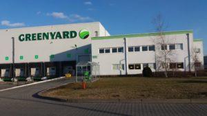 Aktualności - Nowy operator Polskiej Grupy Supermarketów PGS - GreenYard
